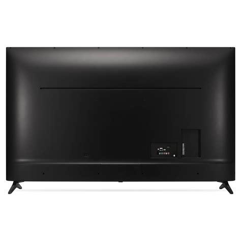 """LG 43"""" Class UJ6300 Series 4K Ultra HD Smart LED TV"""