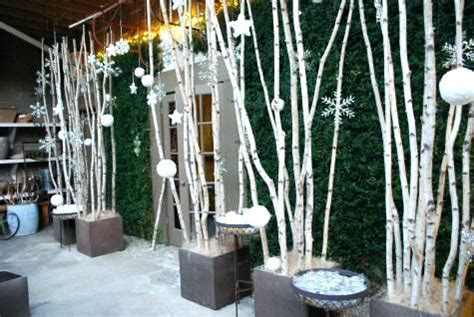 es birch branch decor table decorations ations ateliermeraki