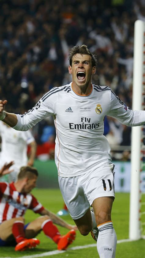 Wallpaper Football, Gareth Bale, soccer, The best players ...