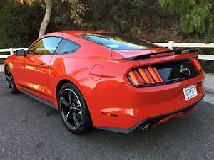 Duke's Drive: 2016 Ford Mustang GT California Special Review - Chris Duke