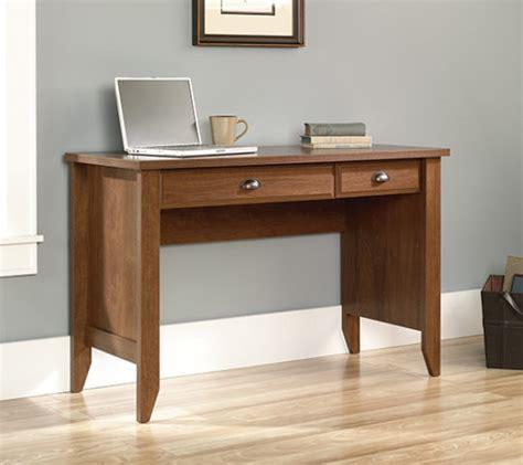 sauder 414732 shoal creek writing desk the furniture co