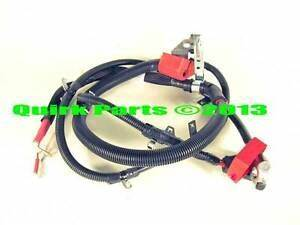 Ford F250 Battery Cable