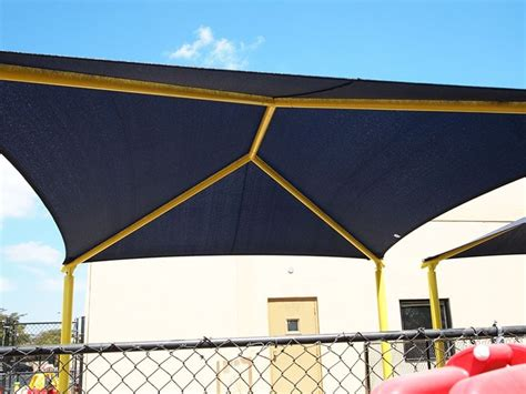 south florida custom shade structures pro playgrounds