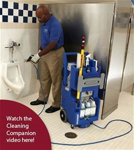 Restroom cleaning for Bathroom cleaning machine