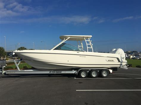 Vantage Boat Loans by 2018 Boston Whaler 270 Vantage Power Boat For Sale Www