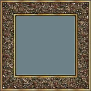 Fancy Square Frame | www.pixshark.com - Images Galleries ...