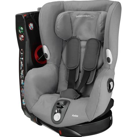 meilleur marque siege auto siège auto axiss de bebe confort au meilleur prix sur allobébé