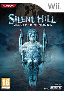 Carátula oficial de Silent Hill: Shattered Memories Wii 3DJuegos