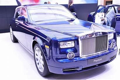 Royce Rolls Phantom Cars Display Wallpapers Desktop