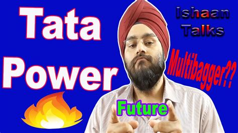 See fii, dii, mf, institutional, promoter and individuals shareholding changes, pledges, historical increases and decreases of shareholding for tata power company ltd. Tata Power: A Multibagger or Just another Share or A Crap In the Making?? : Ishaan's Talk ...