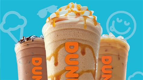 Iced coffee fans can get a new treat within refrigerator aisle of the grocery stores: Dunkin' Launches New Banana Split Coffee Flavor - Simplemost