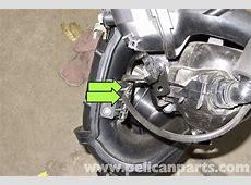 BMW E90 Crankcase Breather Valve Replacement E91, E92