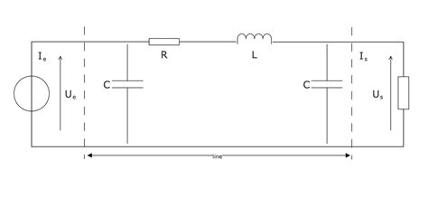Electrical Symbols Transmission Paths