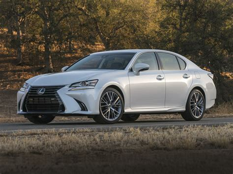 new lexus 2017 new 2017 lexus gs 350 price photos reviews safety