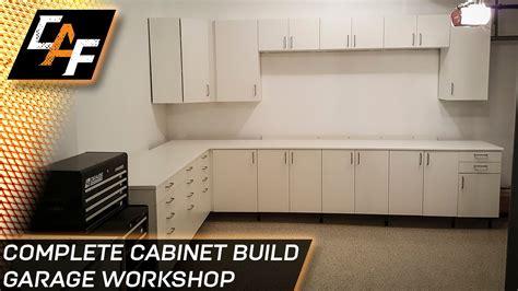 installing ikea sektion cabinets ikea sektion cabinets installing garage workshop