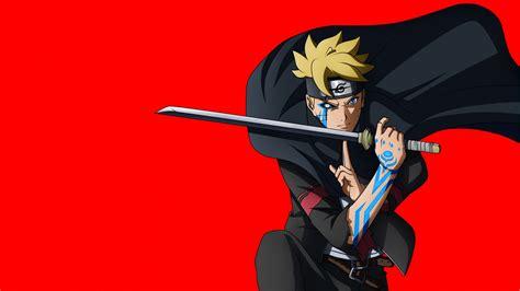 8k Anime Wallpaper - wallpaper boruto 4k 8k anime 12355