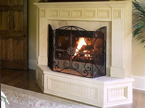 remove paint  fireplace mantels tips