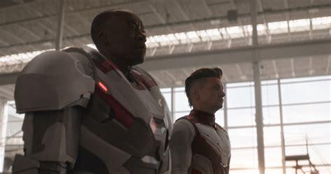 Avengers Endgame Thursday Box Office Sets New Record
