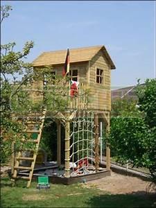 Kinder Spielturm Garten : spielturm kinderhaus stelzenhaus spielhaus baumhaus ebay ~ Whattoseeinmadrid.com Haus und Dekorationen