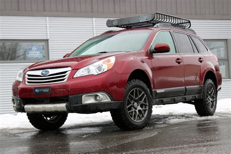 subaru outback lift kit projects projets tagged quot bfgoodrich quot lpaventure