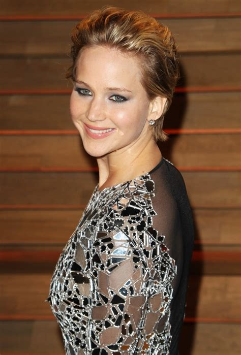 Jennifer Lawrence Picture 310 2014 Vanity Fair Oscar Party