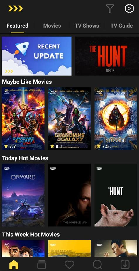 Here are the best free new apps apk for android to download directly from apk4now (apks files) with direct links, or install from google play. MovieBox Pro APK Download on Android 2020