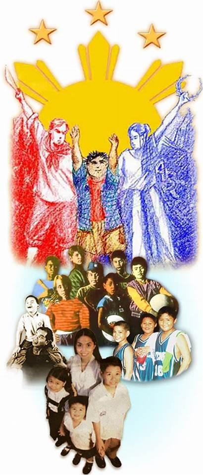 Laro Ng Lahi Mga Pilipino Society Pilipinas
