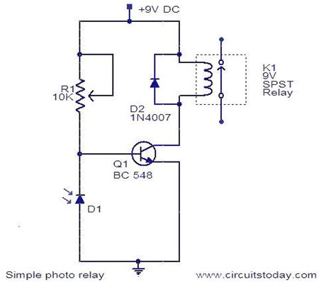 Electronic Hobby Circuits