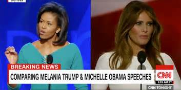 Word for word: Melania Trump echoes Michelle Obama's 2008 convention speech (VIDEO) — RT USA News