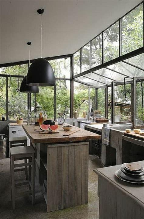 de cuisine 45 idées en photos pour bien choisir un îlot de cuisine