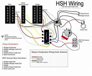 Coil Split Toggle Switch Wiring Diagram