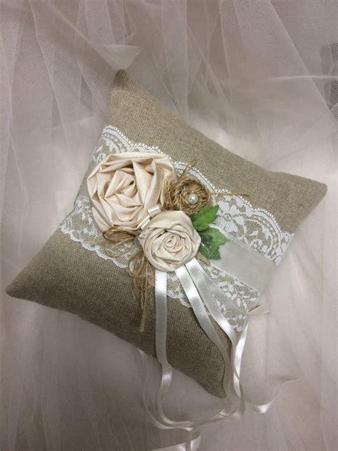 Cuscini Porta Fedi Nuziali - cuscino porta fedi nuziali feste matrimonio di mon