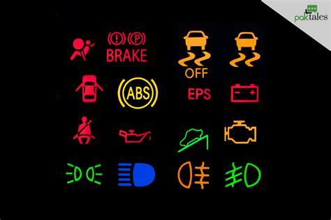 Volkswagen passat dashboard symbols volkswagen south jordan ut. Car Dashboard Symbols Secrets Revealed | Paktales