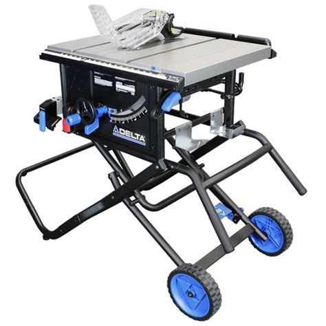 delta 6000 table saw delta 36 6020 6000 series 15 amp 10 in portable table saw