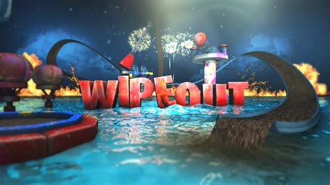 Wipeout Tv Series Watch Tv Shows Online For Free