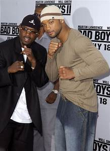 Will Smith And Martin Lawrence Are Making Two More 'Bad ...