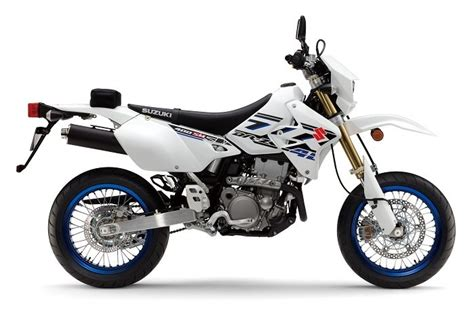 Suzuki Drz400sm Review  Updated July 2017