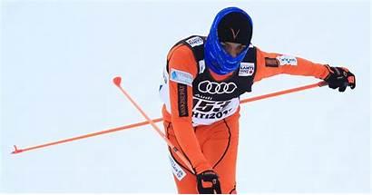 Skier Ski Worst