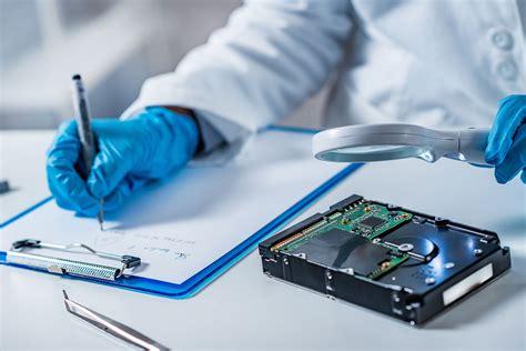 Computer Forensics Degree Programs