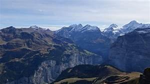 Switzerland  Bernese Alps