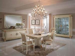 Cream Colored Chairs For Italian Dining Room Decorating ...