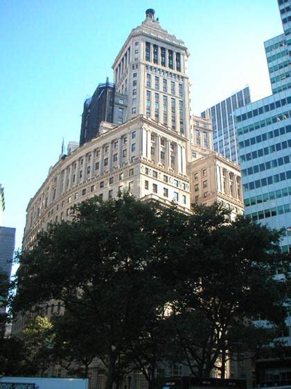 york architecture images standard oil building
