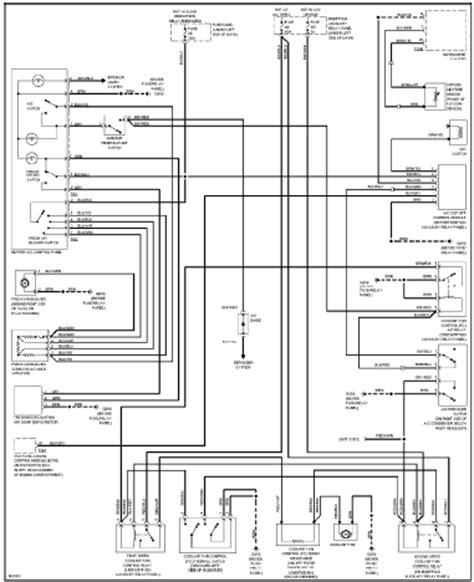 Auto Repair Volkswagen Passat Wiring Diagrams