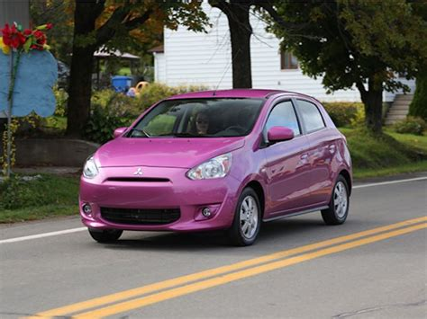 Which Car Gets The Best Mpg by 10 Cheap Non Hybrid Cars That Get 40 Mpg Autobytel