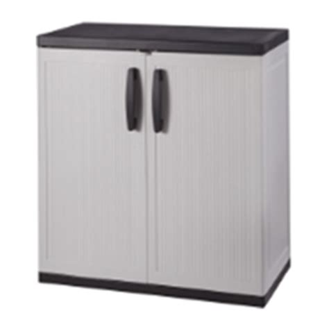Hdx Plastic Storage Cabinets by Xl Utility Base Cabinet