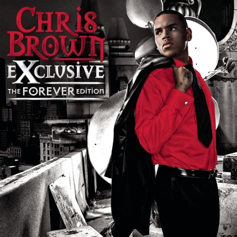 brown exclusive chris brown exclusive tracklist album artwork lyrics