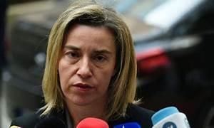 EU suspends Burundi government aid over violence - Region ...