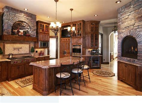 pretty kitchen accessories تصميم مطابخ أكثر من 15 تصميم فخم بطابع شرق أوسطي ديكوري 1646