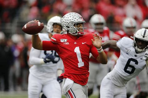 Ohio State football at Penn State: Live updates ...