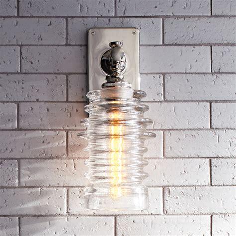 modern bathroom light top 10 modern bathroom wall sconces Industrial